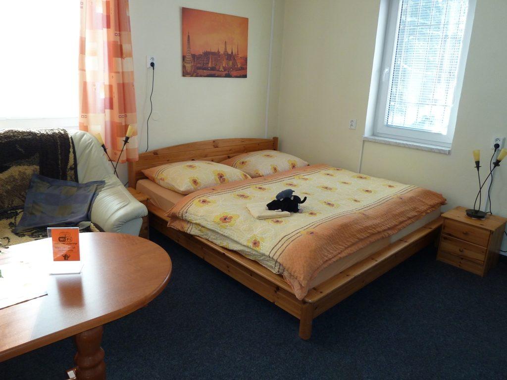 Penzion - Apartmán